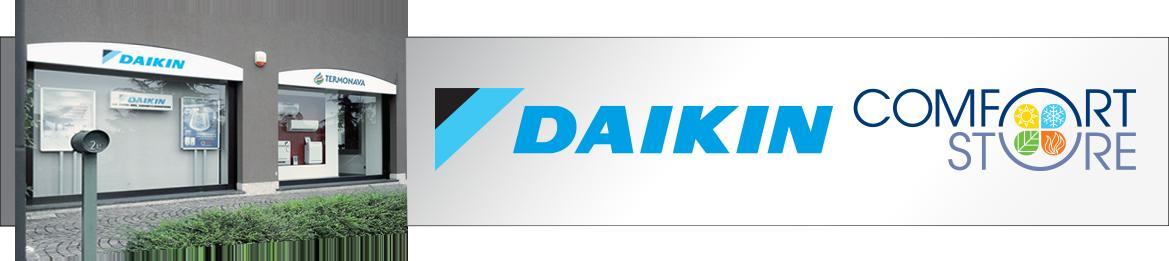 Termonava - Comfort Store di Daikin